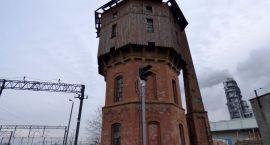 Kup sobie wieżę przy torach