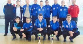 Spójnia Świdwin I zwycięzcą w PARTNER CUP 2015