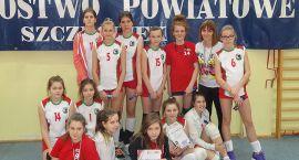 Turniej mini piłki siatkowej w Szczecinku