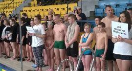 XII Mityng Pływacki Olimpiad Specjalnych
