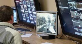 Monitoring miejski do zadań specjalnych