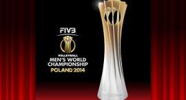 Siatkarski Puchar Świata - w Szczecinku
