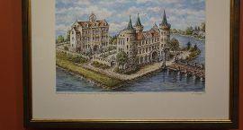 Zamki, pałace i dwory ziemi szczecineckiej