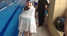 Sukcesy pływaków MKP na Penta Day w Drzonkowie