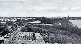 Stary Szczecinek: Zdjęcie z wieżyczki