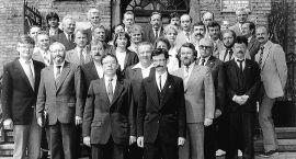 25 lat szczecineckiego samorządu: I i II kadencja