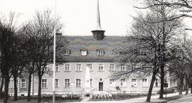 Plac Poznański, czyli Przyjaźni