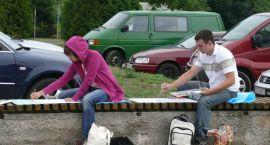 Studenci będą w Szczecinku dłubać w drewnie