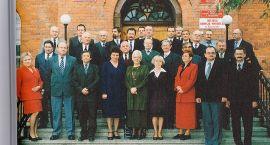 25 lat szczecineckiego samorządu: III i IV kadencja