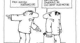 Maciej Gaca: Tradycja (nie) zginie