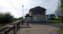 Szczecinek Chyże. Kiedyś był tam dworzec, teraz nie będzie nic