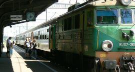 Wakacje na torach. Więcej pociągów w Szczecinku