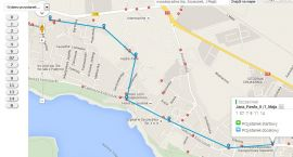 W Szczecinku system pomaga jechać autobusem miejskim