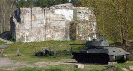 Szczecinecki bunkier w rejestrze zabytków - oficjalnie