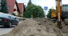 Unijna kasa na drogi - nie dla Szczecinka