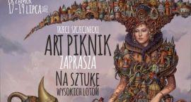 Wydarzenie roku, czyli trzeci Art Piknik w Szczecinku
