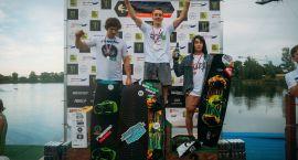 Nasi wakeboardziści wśród najlepszych