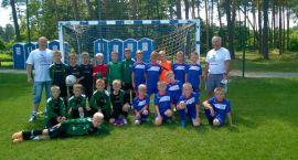 Piłkarze z Barwic na turnieju międzynarodowym