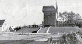 Szczecinecki wiatrak