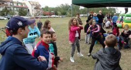 Na Koszalińskiej - pierwszy Piknik Osiedlowy