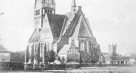 Stary Szczecinek: Duży kościół