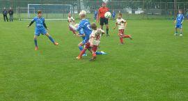 Młodzi piłkarze spotkali się w Szczecinku