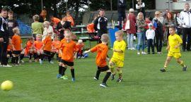 Maluchy kochają piłkę nożną. Skrzat Cup 2015
