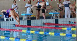 Mastersi zapraszają na zawody pływackie