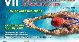 Zawody Mastersów w Szczecinku