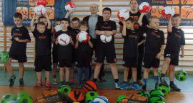 Błonie Barwice punktuje w Klubach Sportowych Orange