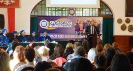 Rok akademicki w Szczecinku - rozpoczęty