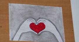 Szczecinecka młodzież wymyślała logo wolontariatu