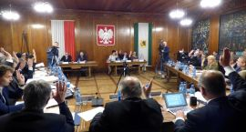 Szczecin zmienił zdanie, uchwały podatkowe do poprawki