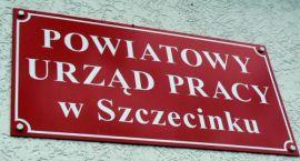 Szczecinecki Urząd Pracy najlepszy w województwie