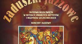 Zaduszki jazzowe. Zaproszenie