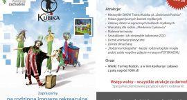 Wielka, rodzinna impreza już 14 listopada w Szczecinku