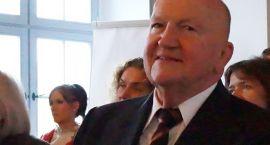 Zmarł dr Siegfried Raddatz