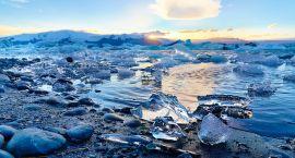 Pocztówka z Islandii