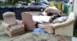 Odpady na przetargu. Śmieciowy biznes na 2016 rok