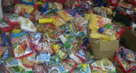 Zbiórka żywności w szczecineckich marketach. Poszukiwani wolontariusze