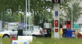 Ceny na stacjach paliw: w dół, w górę...