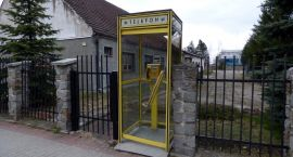 W Szczecinku zostaną trzy budki telefoniczne