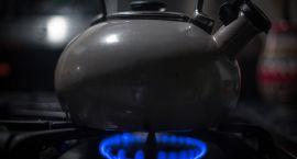 Cenny gaz płynny