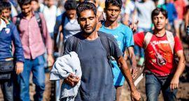 Burmistrz: Swojego zdania w kwestii uchodźców nie zmieniłem