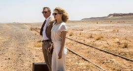 W kinie Wolność czeka James Bond