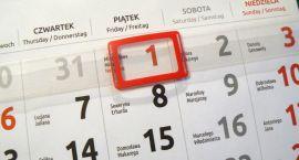 Rok 2016 mierzony weekendami. 12 świąt i tradycyjnie mnóstwo wolnego