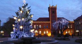 Na Jarmarku Świątecznym zwiedzimy ratusz