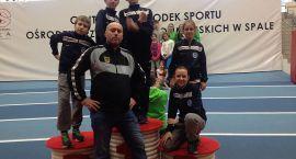 Pływacy ze Szczecinka w pierwszej ósemce w Polsce