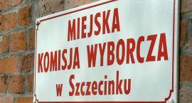 Szczecinek ma już Miejską Komisję Wyborczą