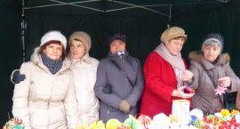 Świąteczny jarmark Kobiet Aktywnych